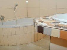 Hotel Restaurant Laux - Badezimmer