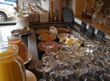 Hotel Restaurant Laux - Restaurant