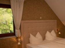 Hotel Restaurant Laux - Zimmer
