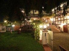 Hotel Restaurant Paradeismühle