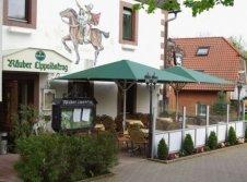 Hotel Restaurant Räuber Lippoldskrug