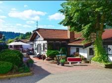 Hotel Restaurant Rosenhof