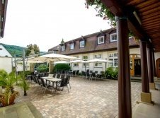 Hotel Restaurant Schloss Döttingen