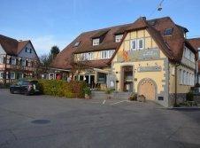 Hotel - Restaurant Sonneck