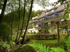 Hotel-Restaurant WALDHAUS im Spessart