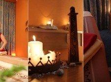 Wellness im Hotel Rosenstadt Forst