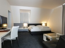 Hotel Schempp - Zimmer
