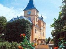 Hotel Schloss Edesheim