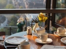 Hotel Schloss Rheinfels  - Restaurant