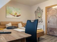 Hotel Seerose - Zimmer