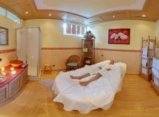 SPA im Wellness Hotel Bergruh