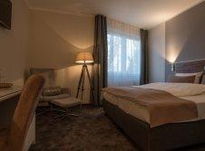 Hotel Stadt Aurich - Zimmer