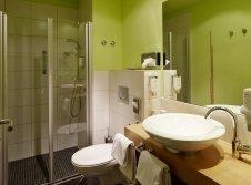 Hotel Stempferhof - Badezimmer