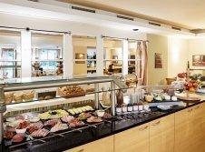 Hotel Stempferhof - Küche