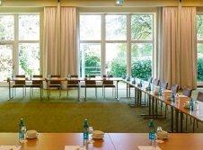 Hotel Stempferhof - Tagungsraum