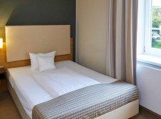 Hotel Stempferhof - Zimmer