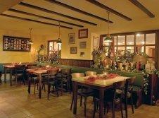 Hotel und Landgasthof zum Bockshahn  - Restaurant