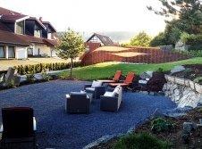 Hotel und Landgasthof zum Bockshahn  - Wellnessbereich