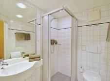 Hotel & Restaurant - Badezimmer