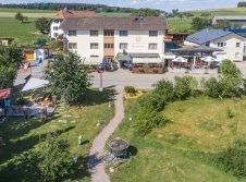 Hotel & Restaurant Sonnenhof & Sonnhalde - Hotel-Außenansicht