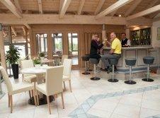 Hotel & Restaurant Sonnenhof & Sonnhalde - Hotel-Innenansicht