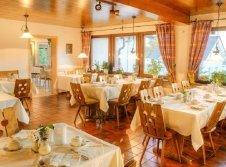 Hotel & Restaurant Sonnenhof & Sonnhalde - Restaurant