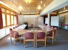 Hotel & Restaurant Sonnenhof & Sonnhalde - Tagungsraum