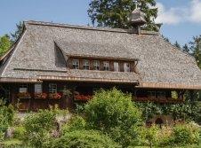 Hotel & Restaurant Sonnenhof & Sonnhalde - Umgebung
