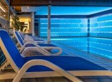 Hotel & Restaurant Sonnenhof & Sonnhalde - Wellnessbereich