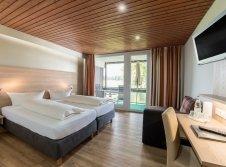 Hotel & Restaurant Sonnenhof & Sonnhalde - Zimmer