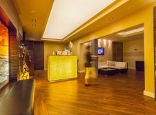 HOTEL VIER JAHRESZEITEN KÜHLUNGSBORN Innenansicht