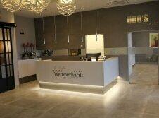 Hotel Wemperhardt - Rezeption
