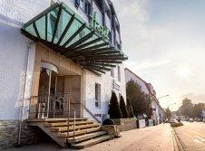 Hotel Westerkamp - Hotel-Außenansicht