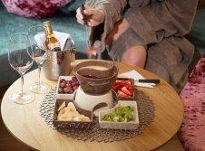Hotel Winzer Wellness & Kuscheln - Küche