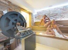 Hotel Winzer Wellness & Kuscheln - Wellnessbereich