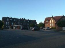 Hotel zum Märchenwald mit Gästehaus