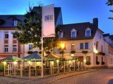 Hotel Zur Alten Schmiede in Naumburg an der Saale