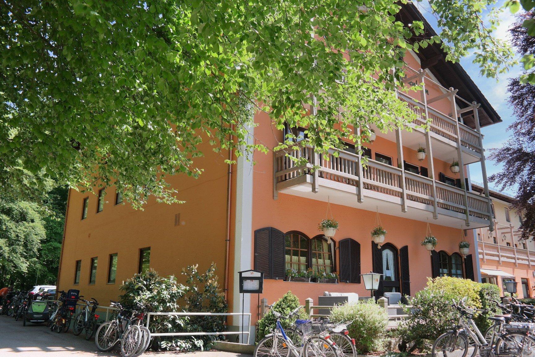 Nach Lust und Laune: Naturerlebnis in München Süd Baierbrunn