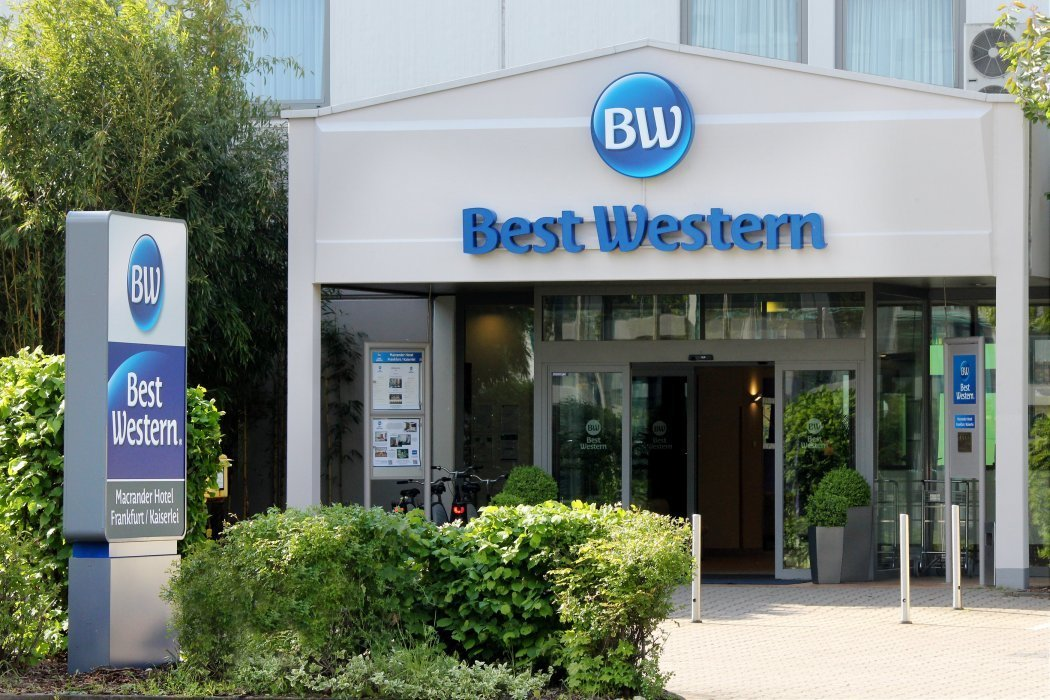 Best Western Weekend - 1 Nacht