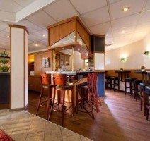 Hotelbar, Quelle: (c) ACHAT Comfort Darmstadt/Griesheim