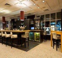 Hotelbar, Quelle: (c) ACHAT Plaza Karlsruhe