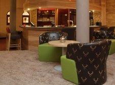 Hotelbar im Ringhotel Nassau-Oranien