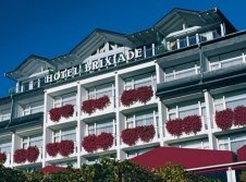 Hotelbereich 'Brixiade'