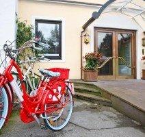 Hoteleigener Fahrradverleih, Quelle: (c) ACHAT Plaza Zum Hirschen Salzburg