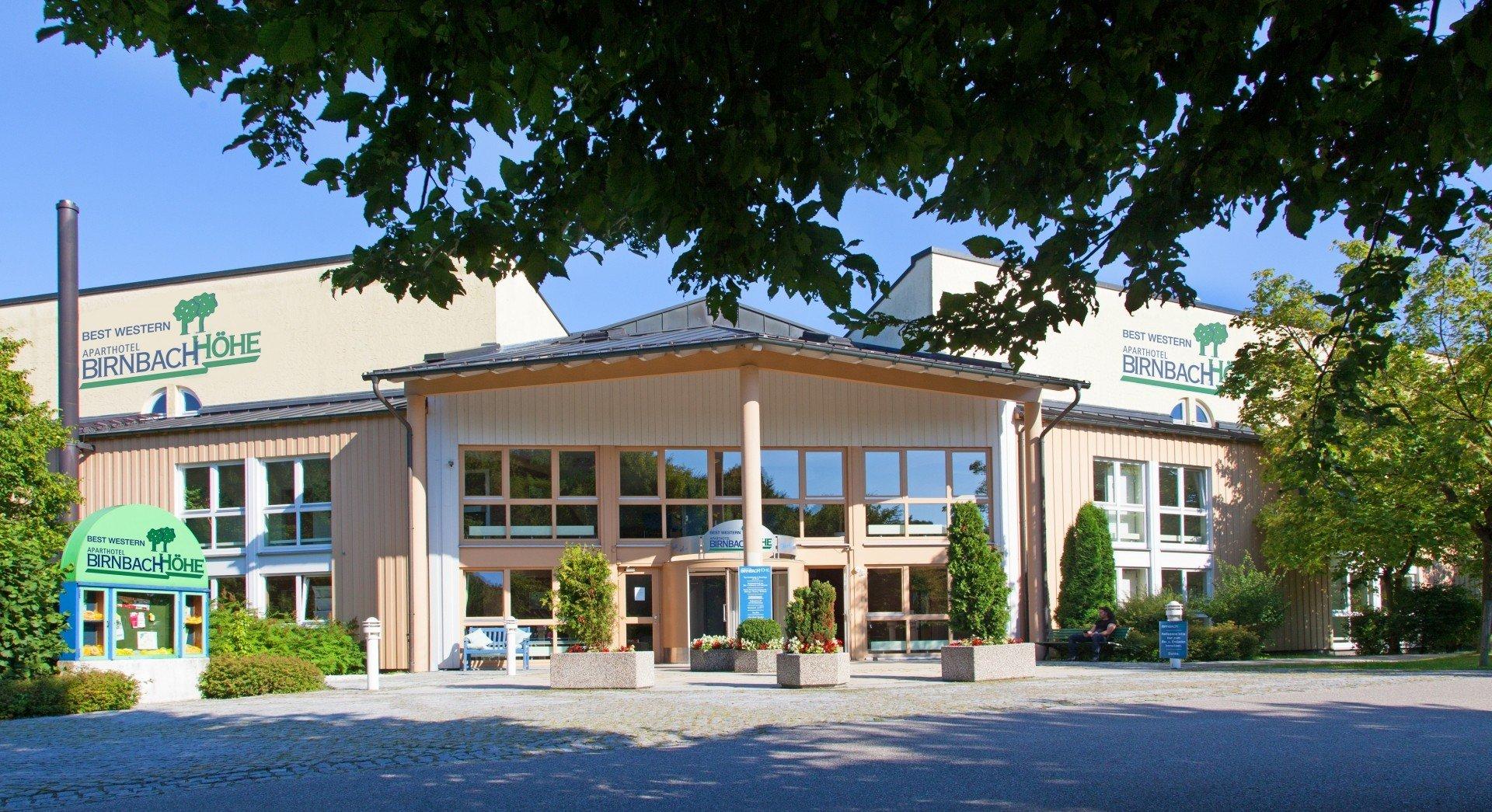 Best Western Aparthotel Birnbachhöhe - Bayern, Deutschland (Kurzreise)