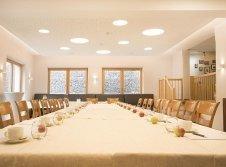 Hotel.Restaurant Zur Marienburg KG - Tagungsraum