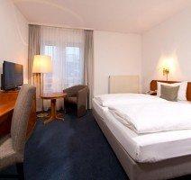 Hotelzimmer, Quelle: (c) ACHAT Premium Neustadt/Weinstrasse