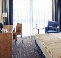 Hotelzimmer Beispiel: Hotels by HR Schweinfurt , Quelle: (c) Hotels by HR Schweinfurt GmbH