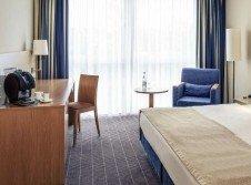 Hotelzimmer Beispiel: Hotels by HR Schweinfurt