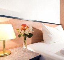 Hotelzimmer Detail, Quelle: (c) ACHAT Comfort Köln/Monheim